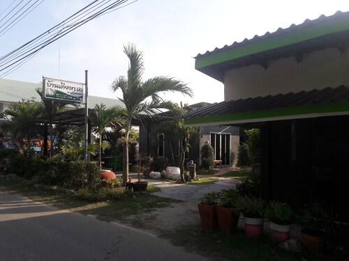 Baan Kiengtalay Samroiyod, K. Sam Roi Yot