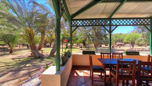 Goanikontes-Oasis-Campground, Arandis