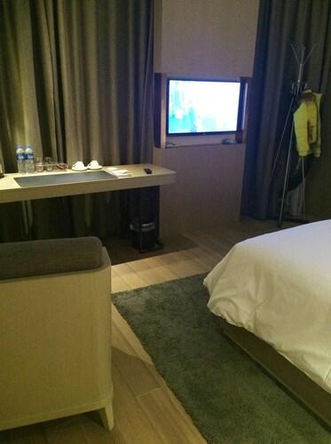 Yitel Hotel, Wuxi