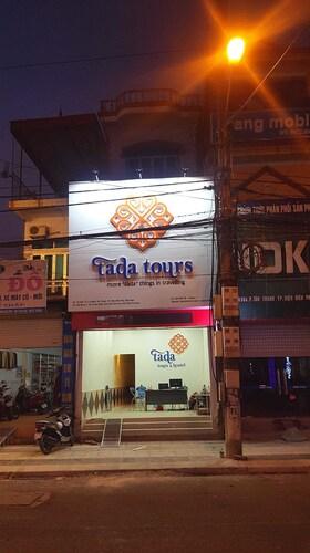 Tada Tours and Hostel, Điên Biên Phủ