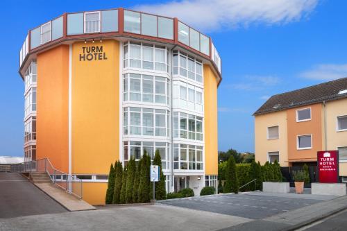 Turmhotel Rhein-Main, Offenbach