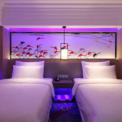 Domo Hotel, Chongqing