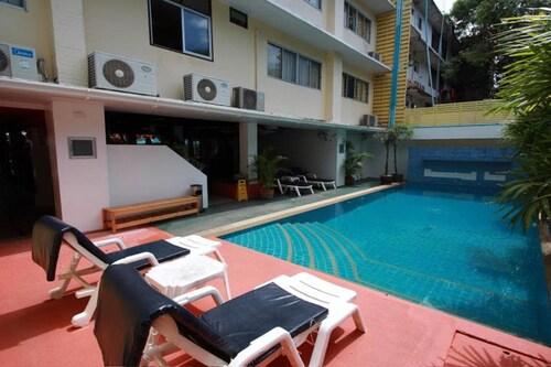Ananya Boutique Jomtien Hotel, Pattaya
