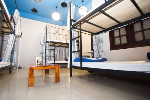 Otium Hostel Da Nang, Hải Châu