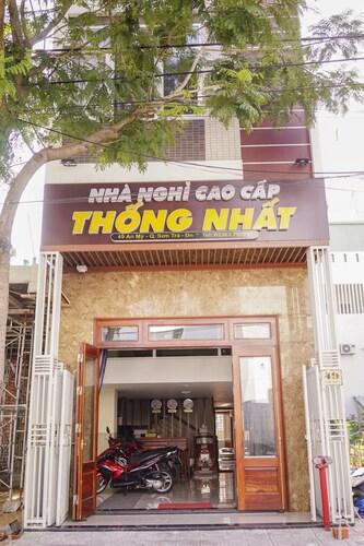 Thong Nhat Guesthouse, Sơn Trà
