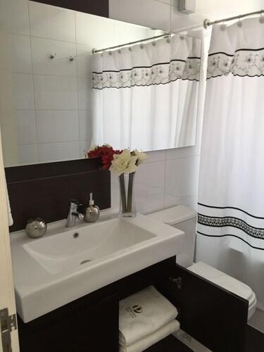 Apart Hotel Premium, Cordillera