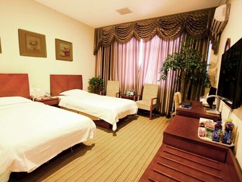 GreenTree Inn Dongying Bei'er Road University Of Petroleum Express Hotel, Dongying