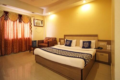 OYO 4868 Hotel Shree Palace, Reasi