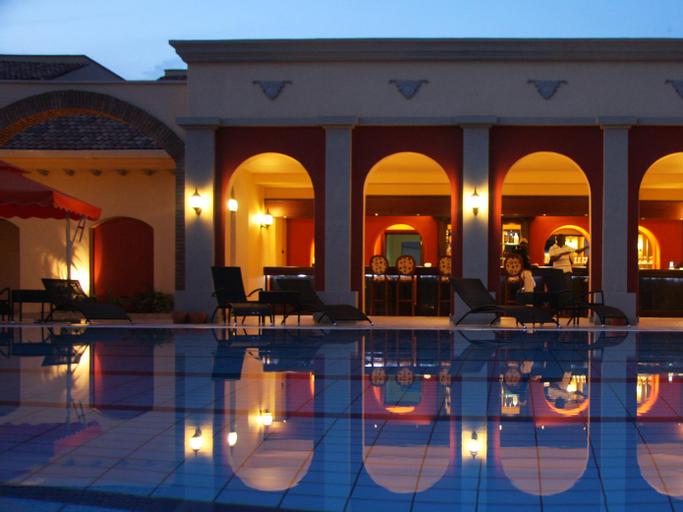 Lake Victoria Serena Golf Resort & Spa, Jinja
