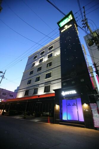 JJ Hotel, Dong-daemun