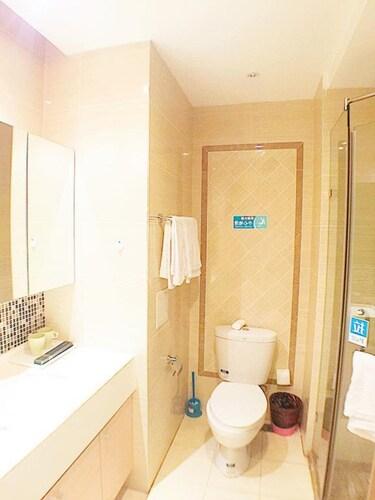 Hong Xiyuan Apartment Hotel Wada Plaza, Dalian