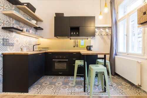 Design Studio Karlin, Praha 8