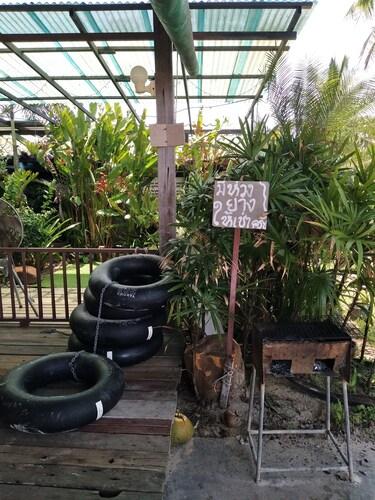 Chan Chon Resort, Khlong Yai