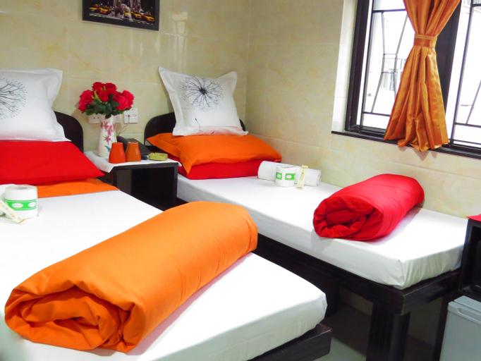 Manila Hotel - Hostel, Yau Tsim Mong