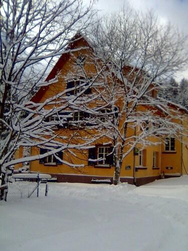 Villa Louisental, Bas-Rhin