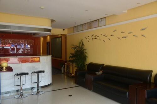 Jiacheng Hotel Fanghu Train Station, Xiamen