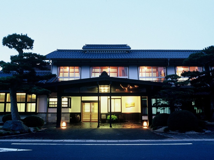 Saginoyusou, Yasugi