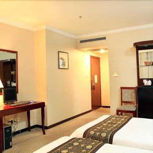 Dongyang Garden Hotel, Jinhua