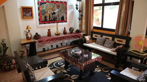 Doreen's Lodge, Alaminos City