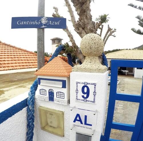 House With 2 Bedrooms In Porto Santo, With Wonderful Mountain View, En, Porto Santo