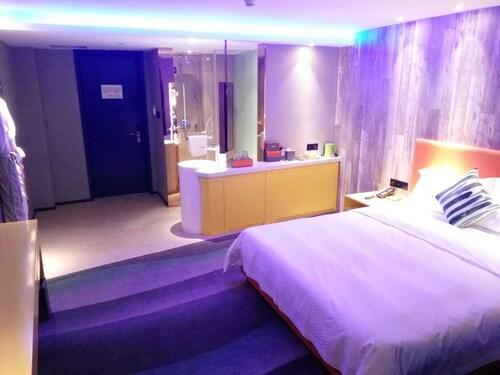 Yantai 90's Light Luxury Hotel, Yantai