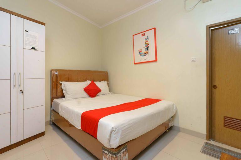 Jo Residence Syariah, West Jakarta