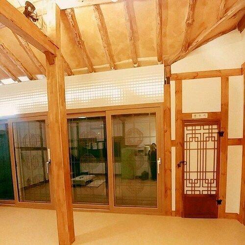 Yujeong Hanok Guesthouse, Muan