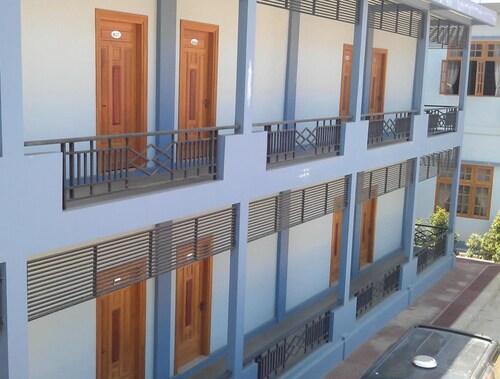 Nandar Thiri Hotel, Yamethin