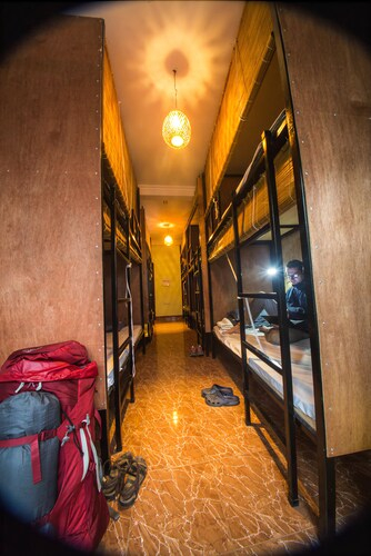 Hang Bac Backpacker hostel, Hoàn Kiếm