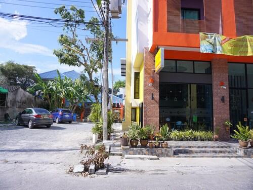 Pama House Apartment, Muang Nakhon Si Thammarat