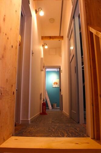 IGLOO Dorm & Breakfast - Hostel, Sapporo