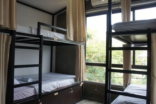 Mariposa hostel, Sơn Trà