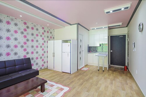 Gapyeong Starry Get Pension, Pocheon