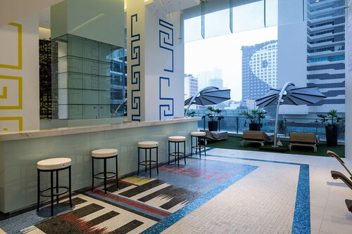 Lux Milano Residences Versace Makati, Makati City