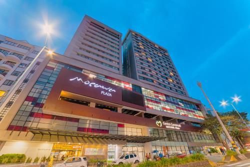Mocawa Plaza Hotel, Salento