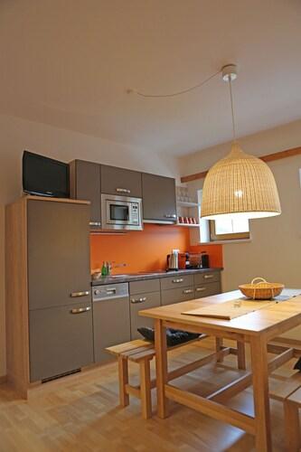 Hornspitz Family Apartments, Gmunden