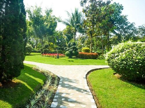 Wattana Village Resort, Mae Sot