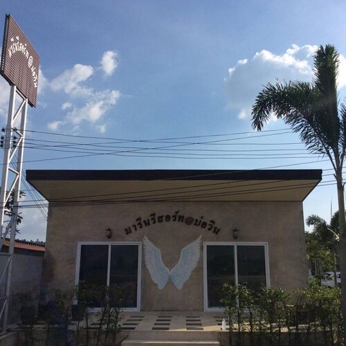 Marin View Resort At Bowin, Bang Lamung