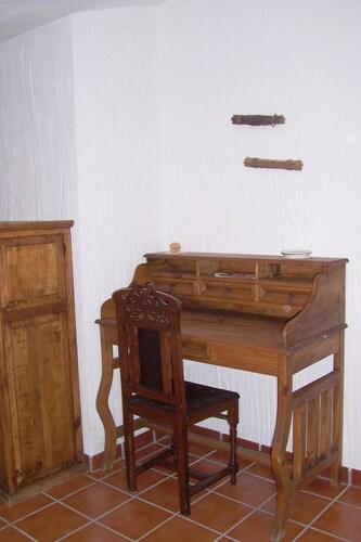 House With 4 Bedrooms In El Provencio, With Enclosed Garden, Cuenca