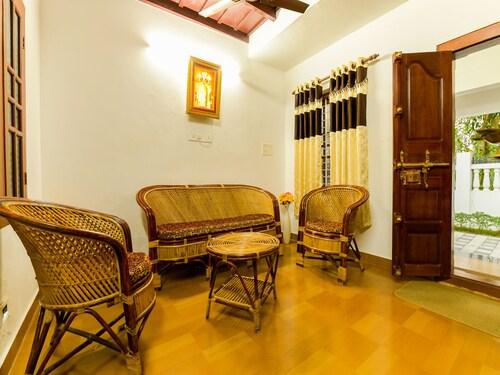 OYO 12943 Ashdale Resort, Alappuzha