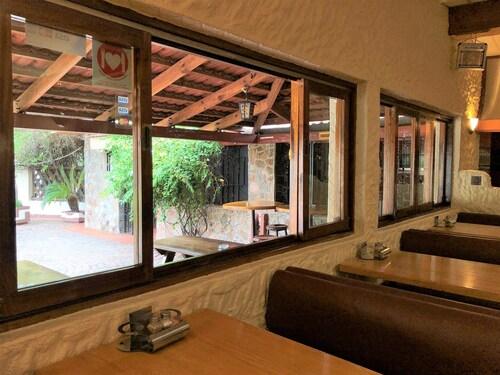 Syringa Lodge, Selibe Phikwe