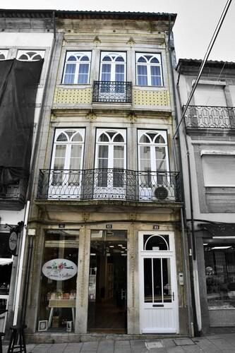 Casas do Paço - Apartamentos, Braga