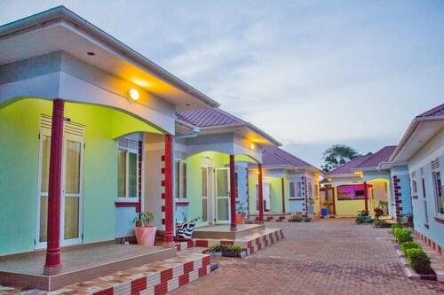 Luhan suites, Buikwe