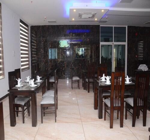 Hotel Ashoka Palace, Alwar