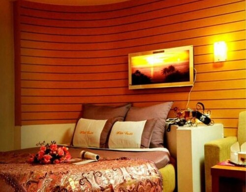 Gangneung White Castle Resort, Gangneung