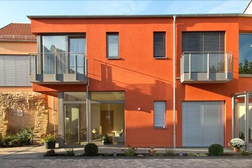 Strubel-Roos Landhotel & Weingut, Alzey-Worms