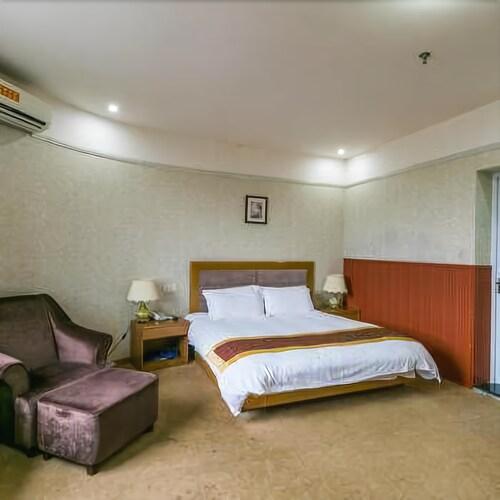 Q+ Shijia Huixuan Hotel, Shanghai