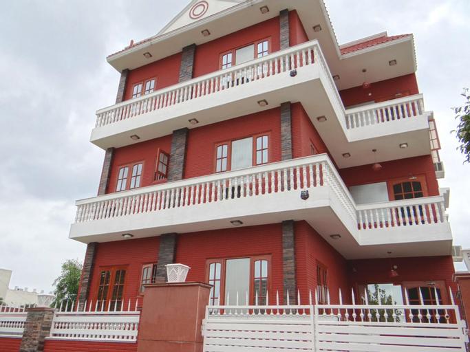 Anya Residency, Gautam Buddha Nagar