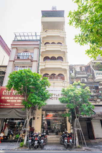 Hanoi Little Town Hotel, Hoàn Kiếm