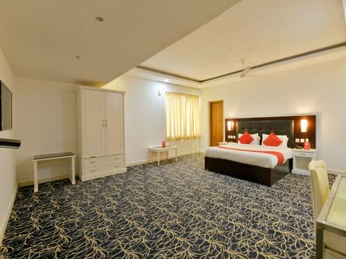 Hotel Kavitha International, Ernakulam